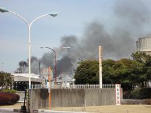 $ふじい弘之 オフィシャルブログ「レポートブログアメーバ版」-コスモ石油事故